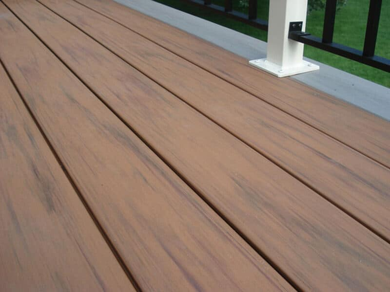 Products the woodsource for Alternative to decking