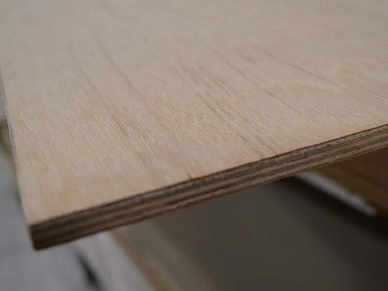 Plywoods & Veneers