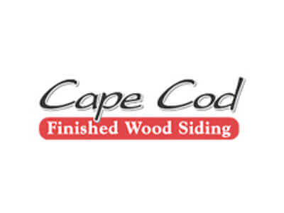 Cape Cod Finished Wood Siding