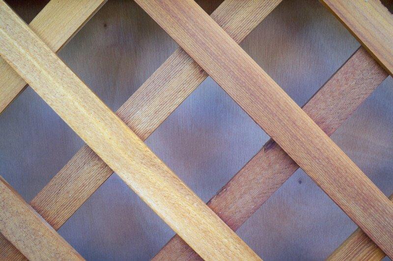 """Diagonal Regular (2-5/8""""Spacing)"""
