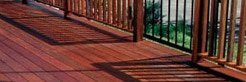 Decking and Railing - The WoodSource