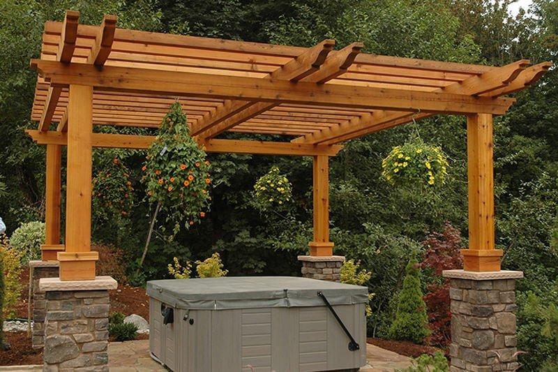 Cedar Product Example