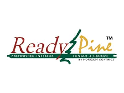 Ready Pine Logo