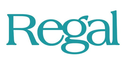 Regal Rail Logo