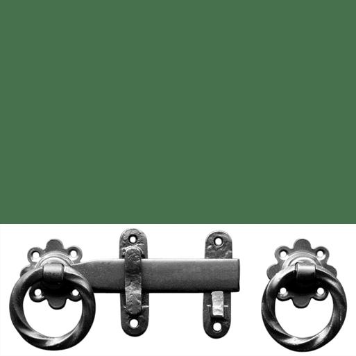 Ring Latch