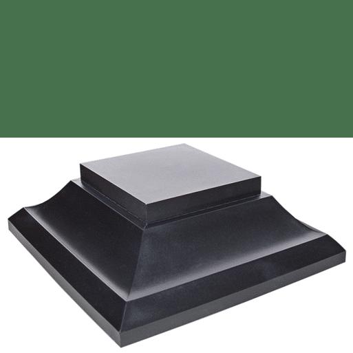 Black Solar Adaptor