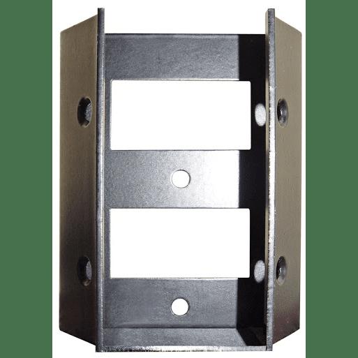 Stair Rail Connector