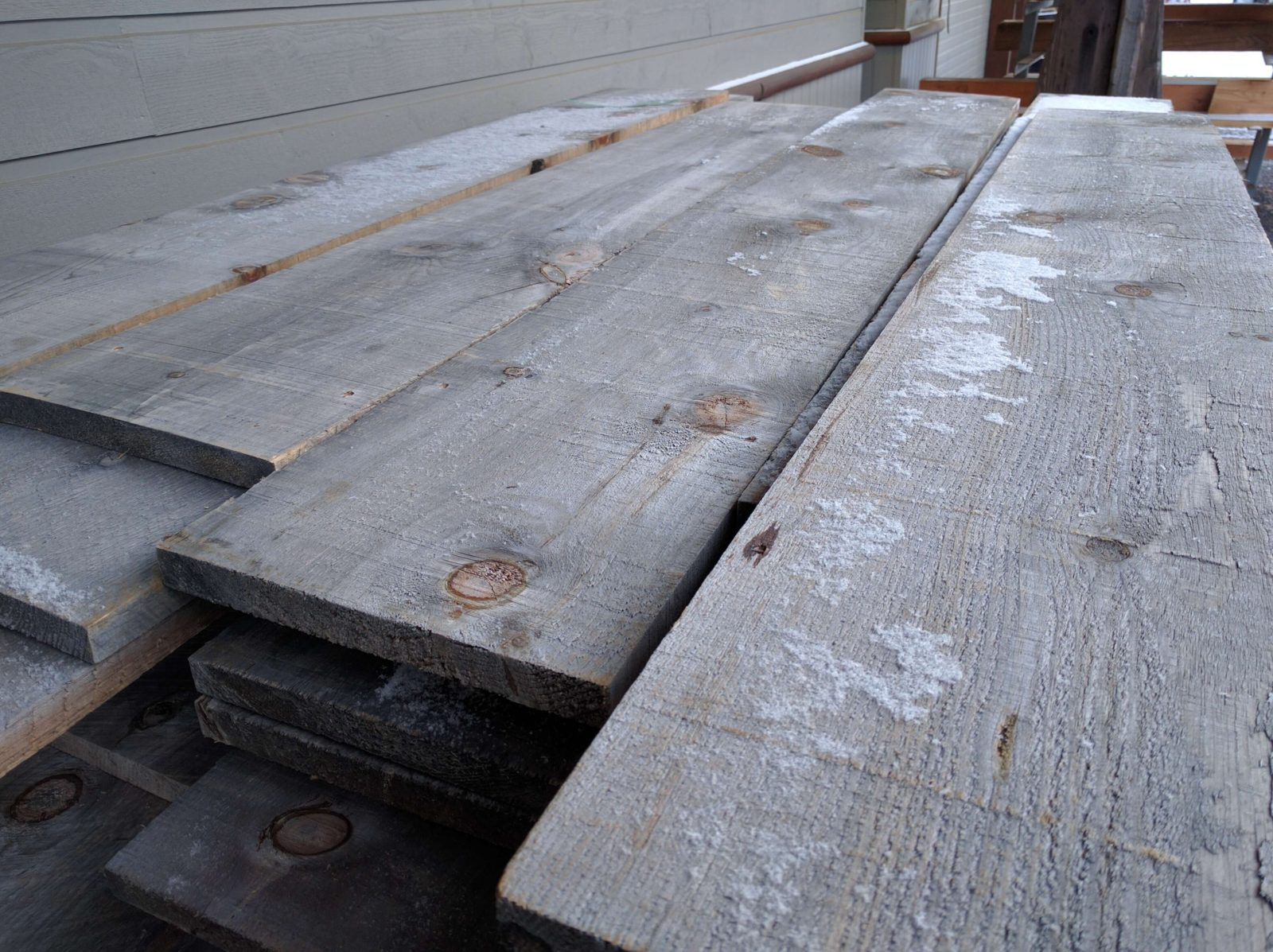 1x12 Rough Greyed Pine ($2.95_ft)